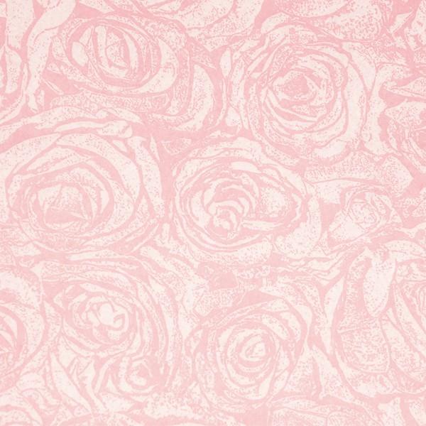 Rosen Flor Hell-Lila