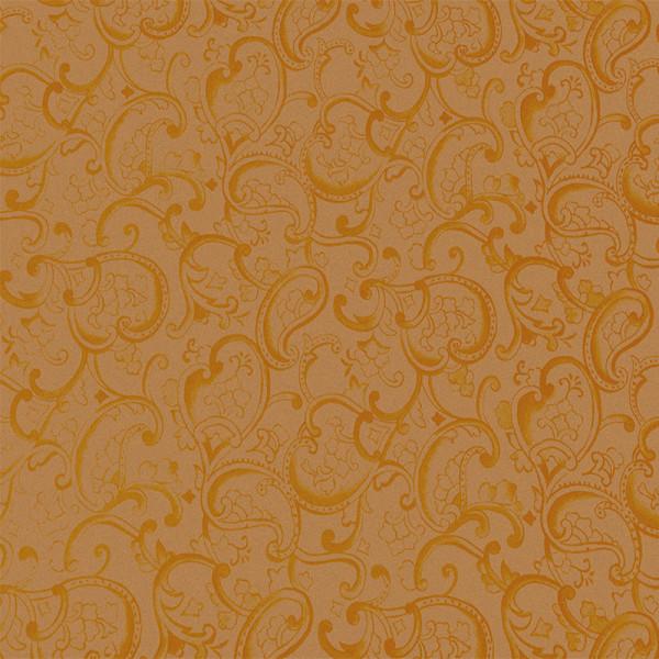 Florentin Orange auf Öko