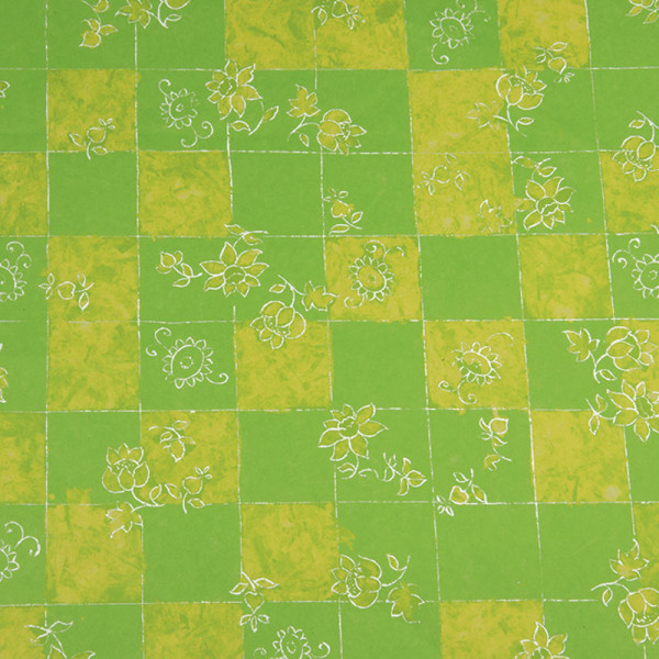 Delft Gelb Maigrün