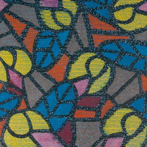 Fresco Bunt Sonderposten