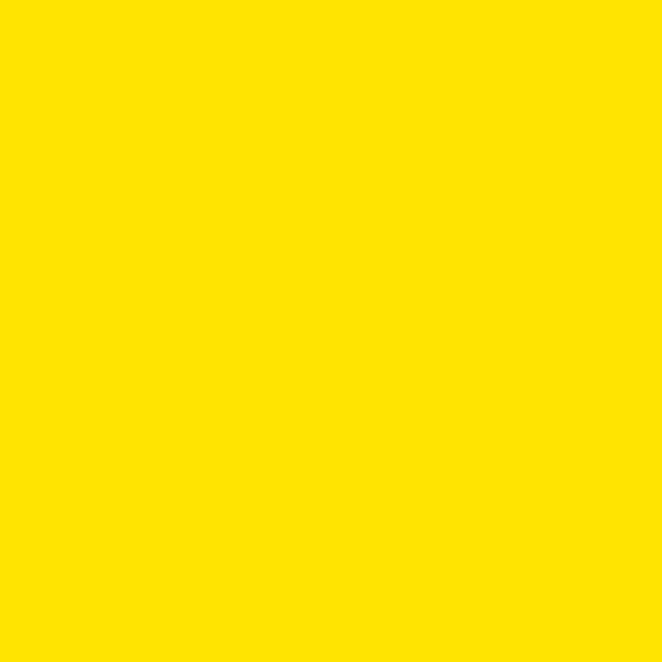 Kraftpapier Gelb