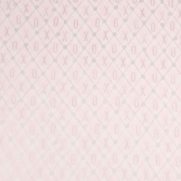Kisses Baby-Pink Platin