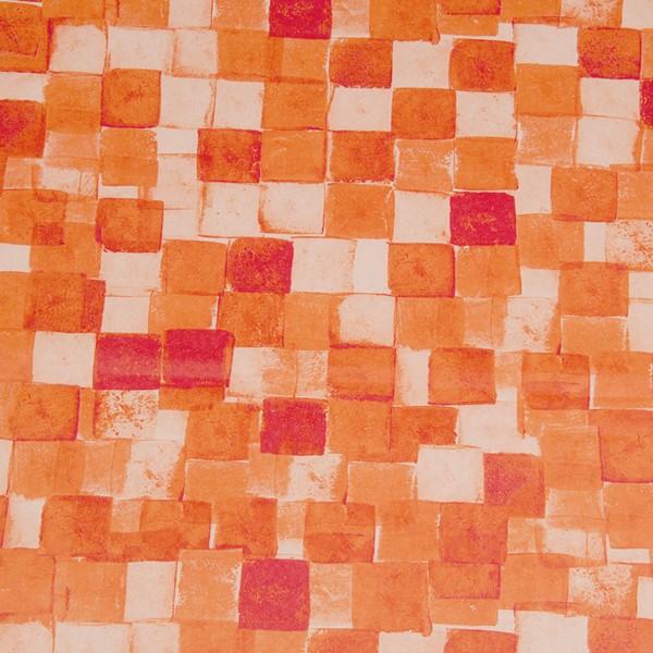 Rochade Orange Rot