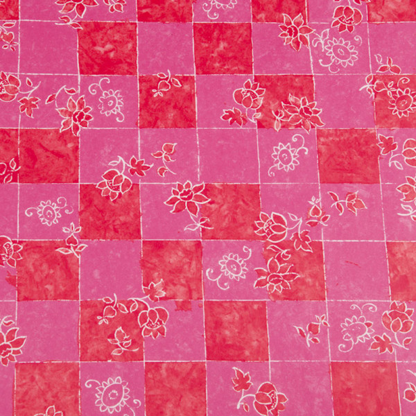 Delft Rot Pink