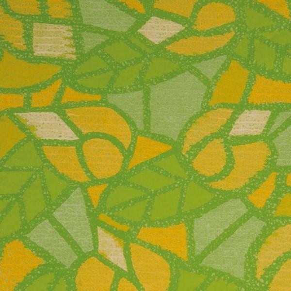 Fresco Grün Gelb