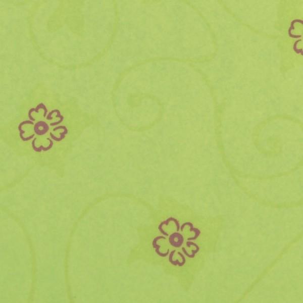 Florales Turmalin