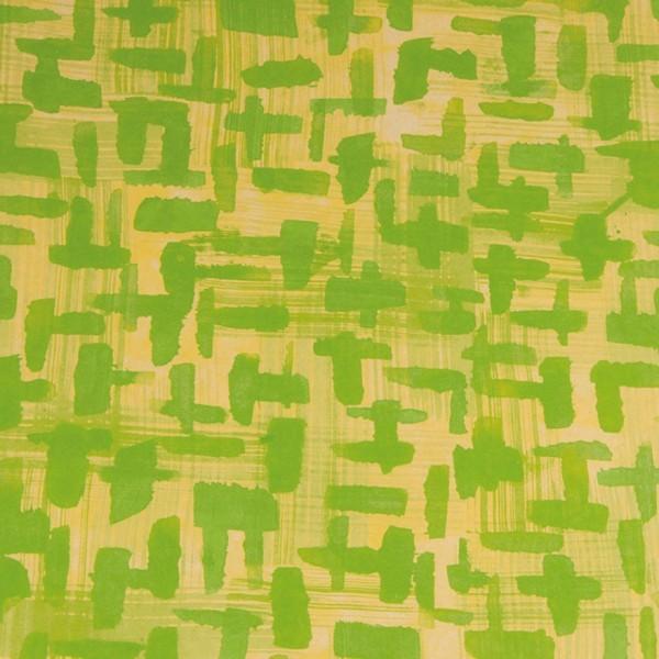 Chamäleon Oliv Maigrün Hellgrün